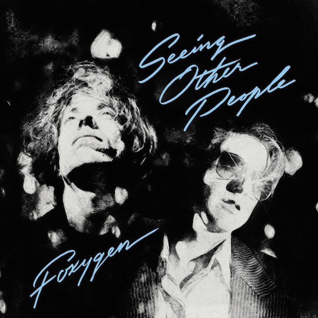 foxygen seeing other people album cover