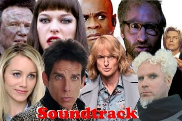 zoolander cast soundtrack