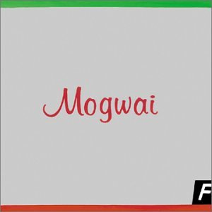mogwai happy songs for happy people cover album