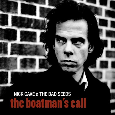 nick cave and the bad seeds the boatman s call cover album