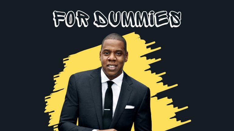 jay z for dummies articolo